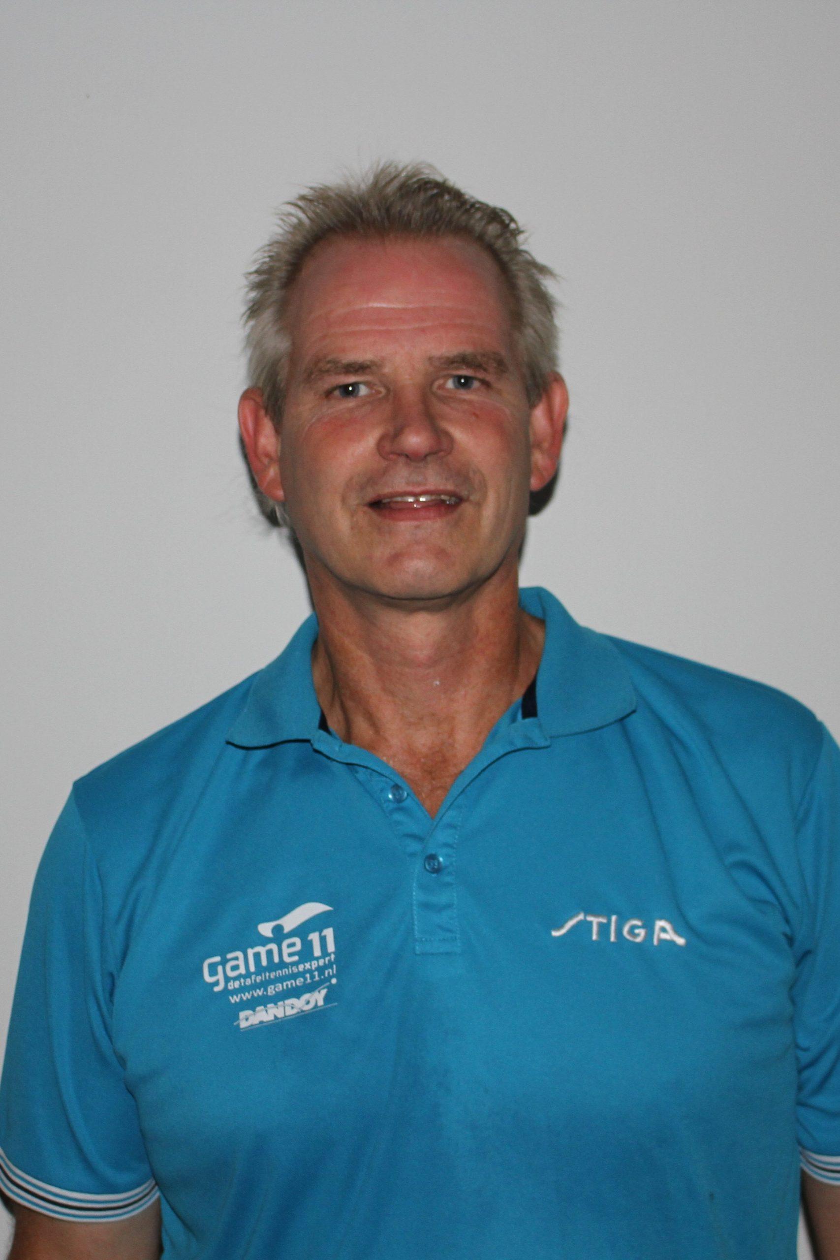 Bert Olofsen