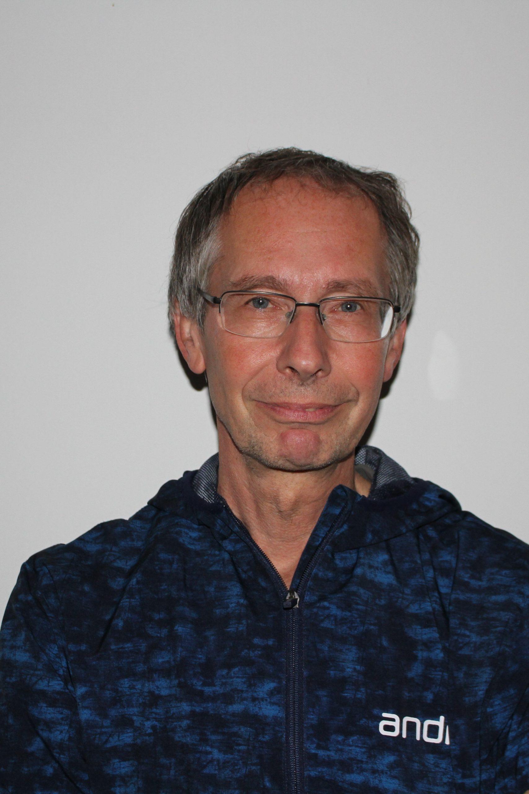 Eugene Staffhorst